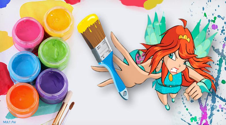 VIANiftRT.COM / Axsens :: красивые картинки :: Winx Club (Винкс ...   435x785