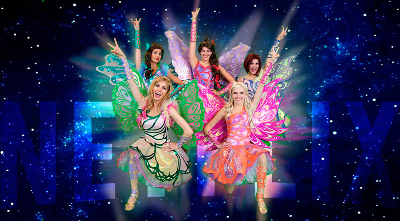 Синопсис Fate - The Winx Club Saga
